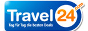 Travel24 Logo