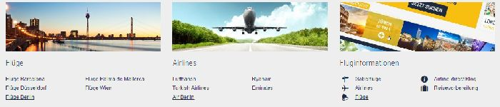 Airline Direct Flugservice
