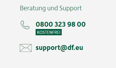 Domain Factory Support