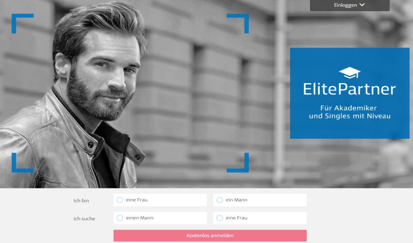 Elitepartner Gutschein