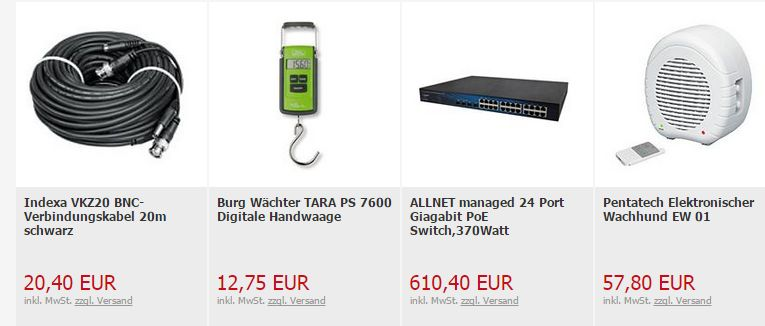 EXPERT-Security Angebot