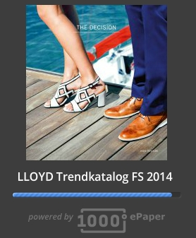 Lloyd Trends