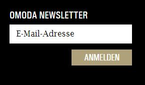 Omoda Newsletter